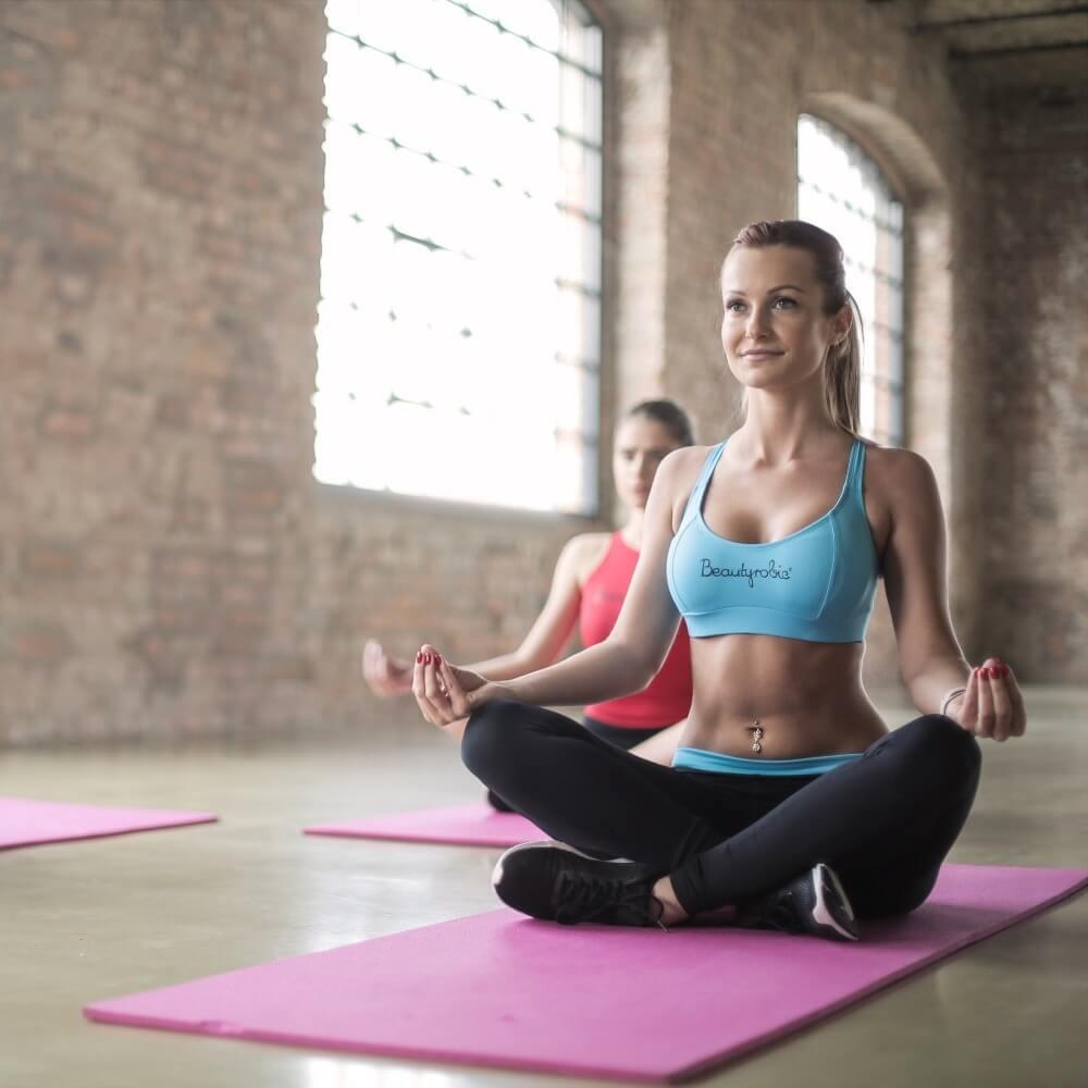Consejos para una buena meditación guiada