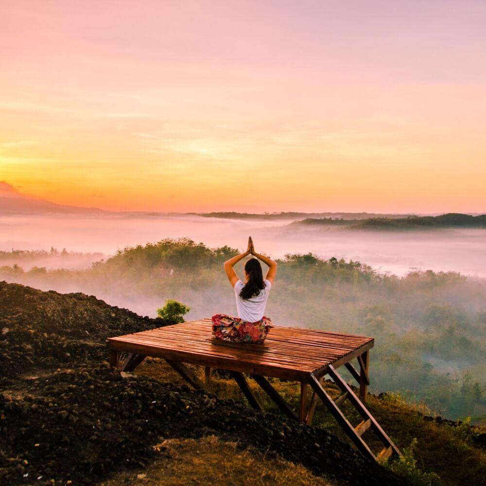 20 razones científicas para comenzar la meditación hoy