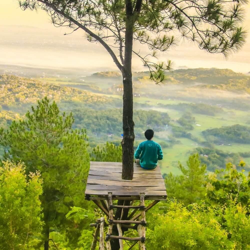 5 minutos de meditación guiada