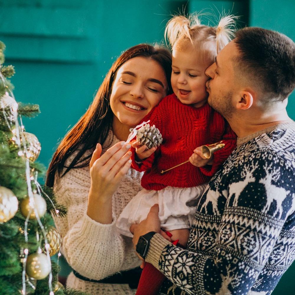 Mindfulness en Navidad: Cómo sobrevivir a los eventos navideños