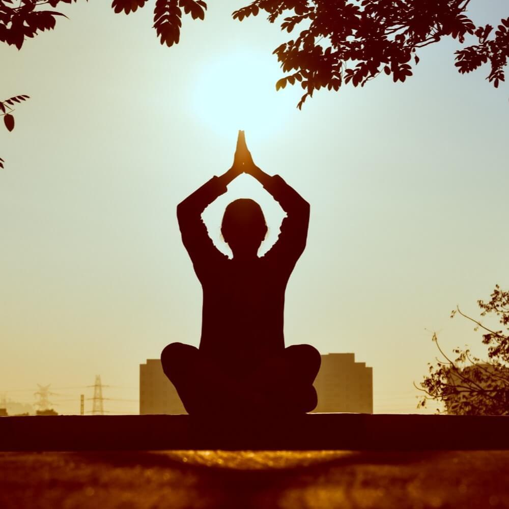 5 lugares para meditar en Bogotá