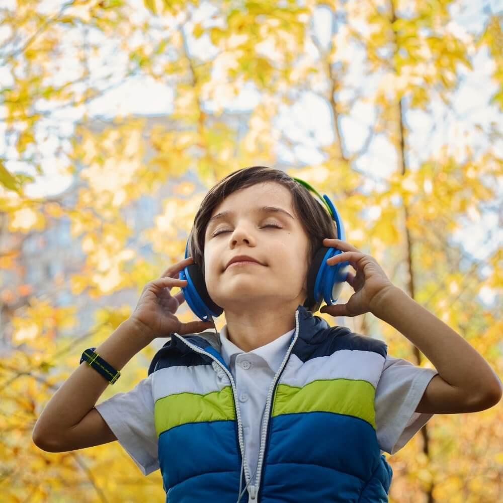 Música para meditar online