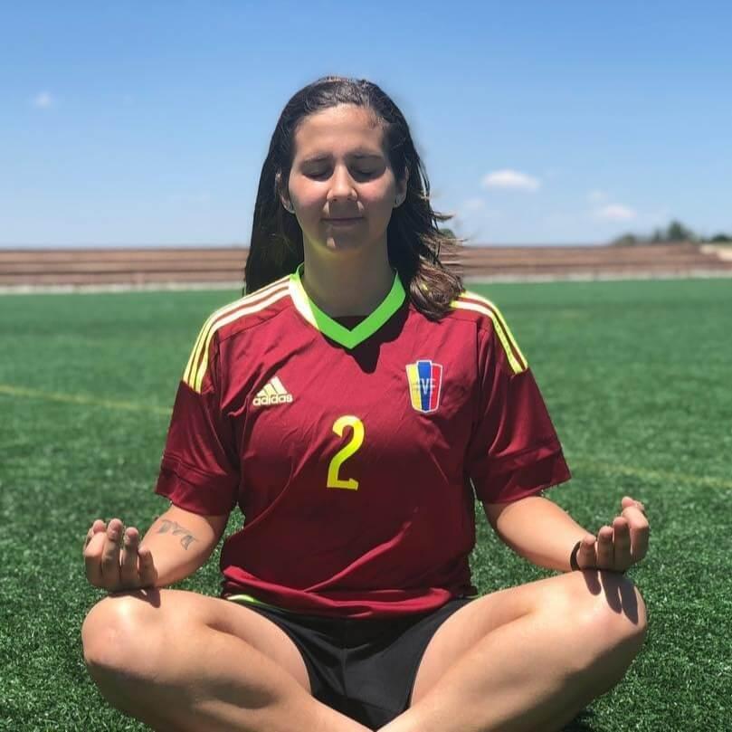 Meditación en los deportistas. 7 pasos para iniciar.