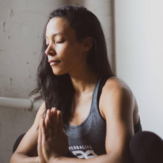 Técnicas de yoga para meditar