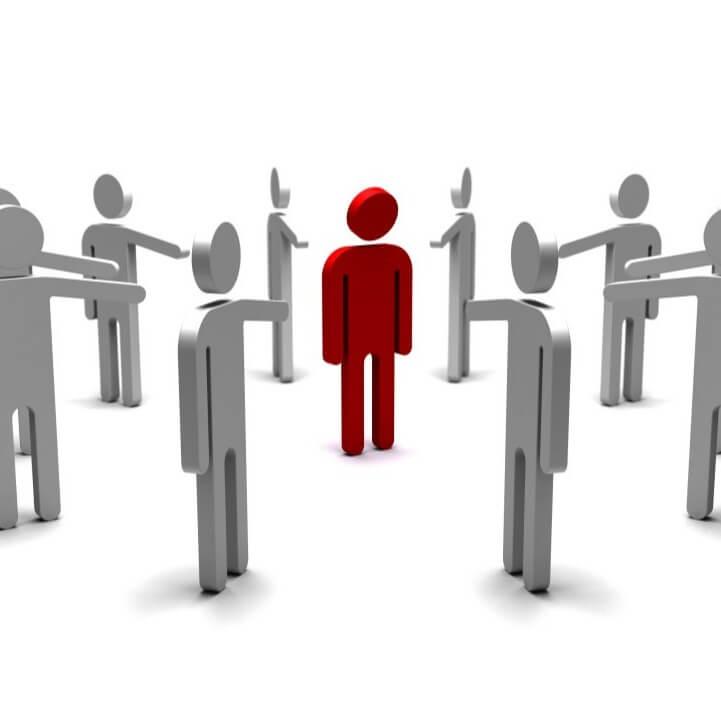 El acoso laboral o mobbing