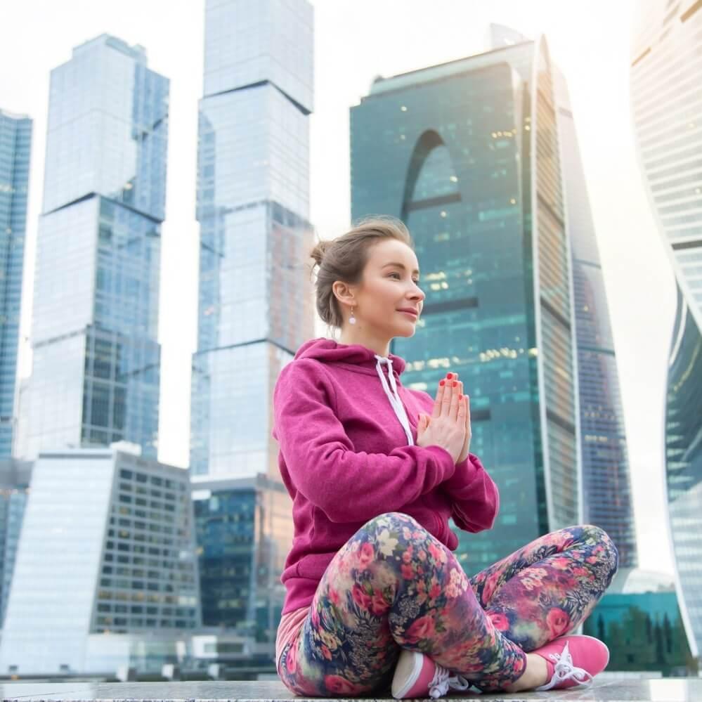 5 lugares para practicar meditación y mindfulness en Miami