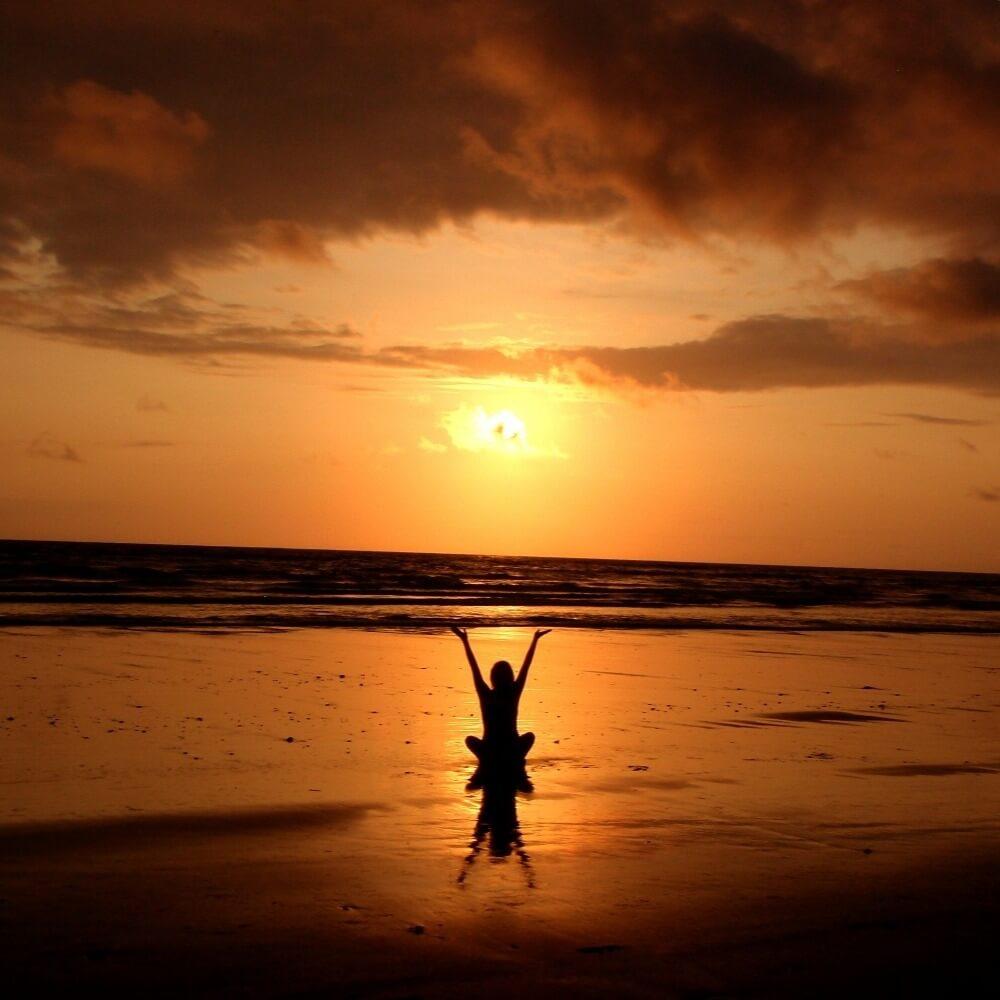 La mejor meditación de relajación