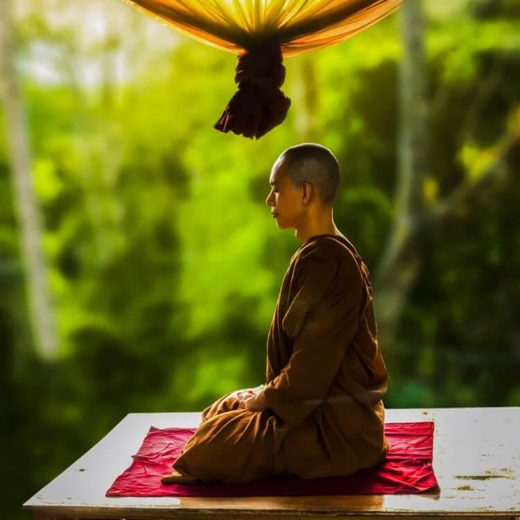 30 minutos de meditación guiada
